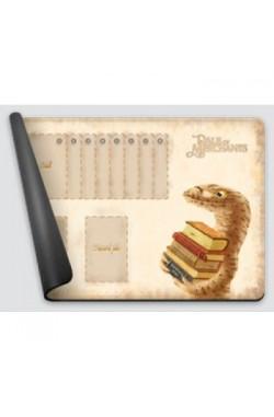 Dale of Merchants One Player Playmat - Desert Monitor