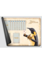 Dale of Merchants One Player Playmat - Emperor Penguin