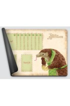 Dale of Merchants One Player Playmat - Giant Pangolin