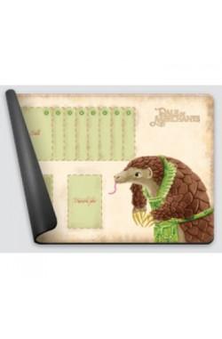 Dale of Merchants One Player Playmat - Giant Pangolin
