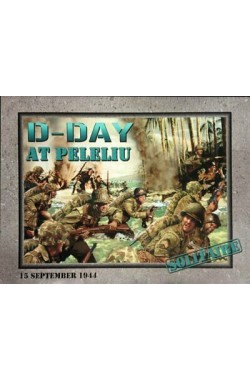 D-Day at Peleliu
