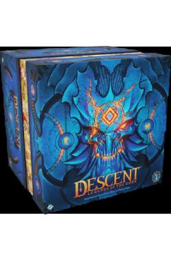 Preorder - Descent: Legends of the Dark (verwacht juni 2021)