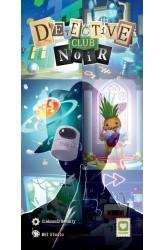 Detective Club: Noir (FR)