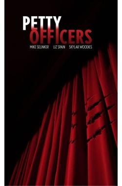 Preorder - Detective: Signature Series – Petty Officers (verwacht oktober 2021)
