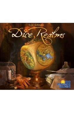 Preorder - Dice Realms (verwacht januari 2022)
