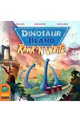 Preorder -  Dinosaur Island: Rawr 'n Write (Kickstarter Savage Edition) (verwacht oktober 2021)