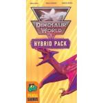 Preorder - Dinosaur World: Hybrid Pack (verwacht oktober 2021)
