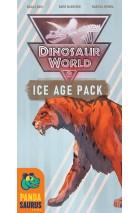 Preorder - Dinosaur World: Ice Age Pack (verwacht oktober 2021)