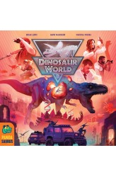 Preorder - Dinosaur World (Kickstarter Savage Edition) (verwacht oktober 2021)