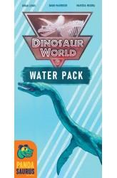 Preorder - Dinosaur World: Water Pack (verwacht oktober 2021)