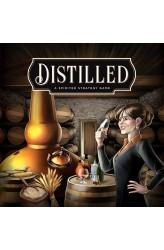 Preorder - Distilled (All-In Pledge) [verwacht maart 2022]