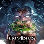 Preorder - Divinus [Kickstarter Panteon pledge] [verwacht september 2022]