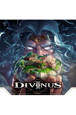 Preorder - Divinus [Kickstarter Chest of Plenty pledge] [verwacht september 2022]