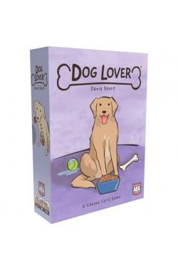 Preorder - Dog Lover (verwacht december 2021)