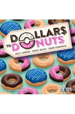 Preorder - Dollars to Donuts (verwacht december 2021)