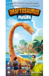 Draftosaurus: Marina (FR)
