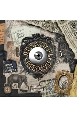 Preorder -  Dreadful Circus (verwacht oktober 2021)