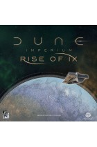 Preorder -  Dune: Imperium – Rise of Ix (verwacht november 2021)