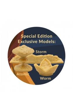 Dune (Special Edition met miniatures)