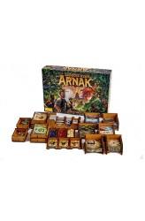 e-Raptor Insert Lost Ruins of Arnak