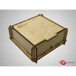 e-Raptor Token Box Small