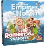 Imperial Settlers: Empires of the North - Romeinse Vaandels (NL)