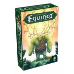 Preorder - Equinox (groene versie) (verwacht juni 2021)