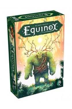 Equinox (groene versie)