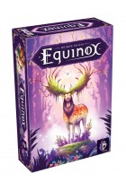 Equinox (paarse versie)
