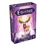 Preorder - Equinox (paarse versie) (verwacht juni 2021)