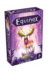 Preorder - Equinox (paarse versie) (verwacht september 2021)