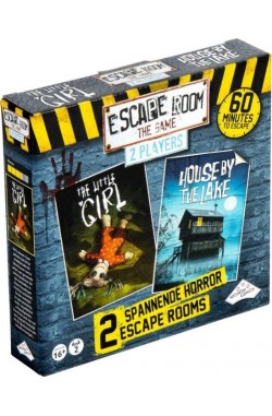 Escape Room: The Game - 2 Spelers Horror
