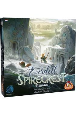 Preorder - Everdell: Spirecrest [NL] [verwacht augustus 2021]