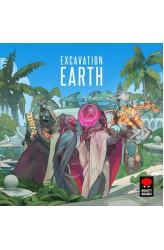 Excavation Earth