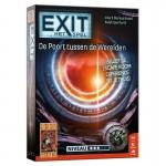 Preorder - EXIT - De Poort tussen Werelden (verwacht november 2021)