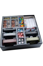 Folded Space Insert: 7 Wonders (Second Edition)