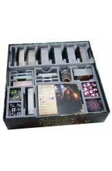 Folded Space Insert: Arkham Horror 3rd Edition