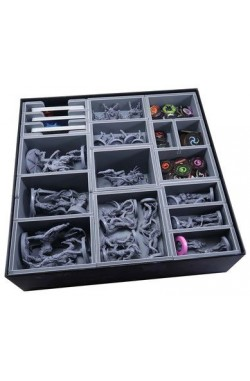 Folded Space Insert: Nemesis Expansions