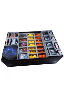Folded Space Insert: Twilight Imperium - Prophecy of Kings
