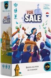 For Sale (2021 Editie NL)