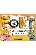 Fort: Cats and Dogs Expansion