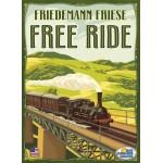 Preorder - Free Ride (verwacht november 2021)