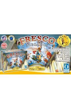 Fresco: Mega Box