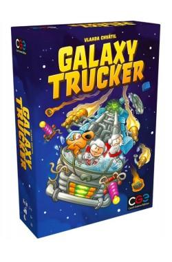 Galaxy Trucker (2021 relaunch)