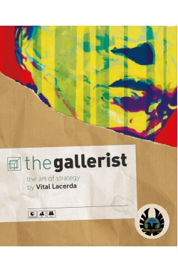 The Gallerist: Complete Edition
