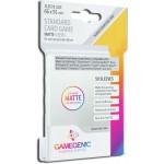 Gamegenic Sleeves: Matte Standard 66x91mm (50)