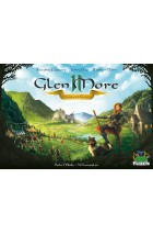 Preorder - Glen More II: Highland Games (verwacht mei 2021)