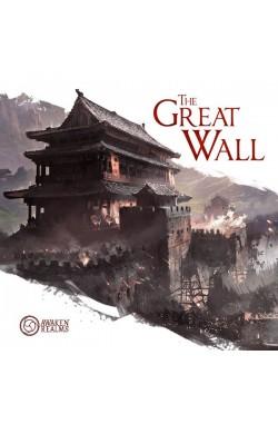 The Great Wall [Kickstarter Dragon Pledge]