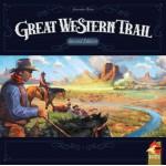 Preorder -  Great Western Trail (Second Edition) (verwacht november 2021)