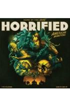 Preorder -  Horrified: American Monsters (leverdatum tbd)